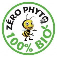 Zéro Phyto, 100% Bio
