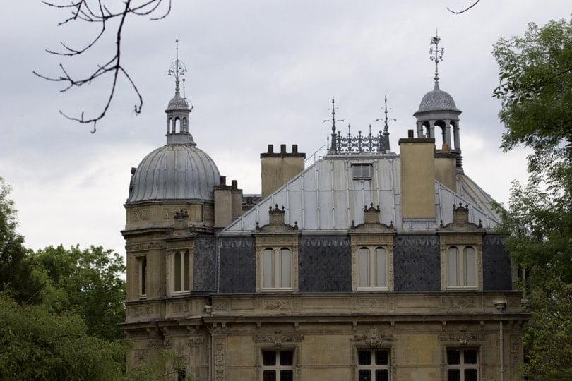 Alexandre Dumas, sa demeure ou le château de Monte-Cristo