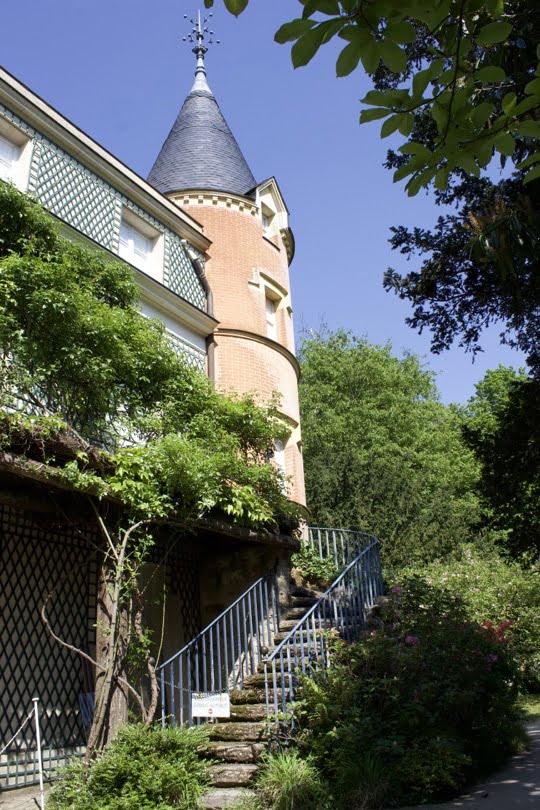 Extension après Chateaubrirand