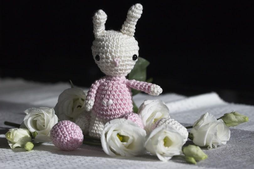 Un lapin pour Pâques