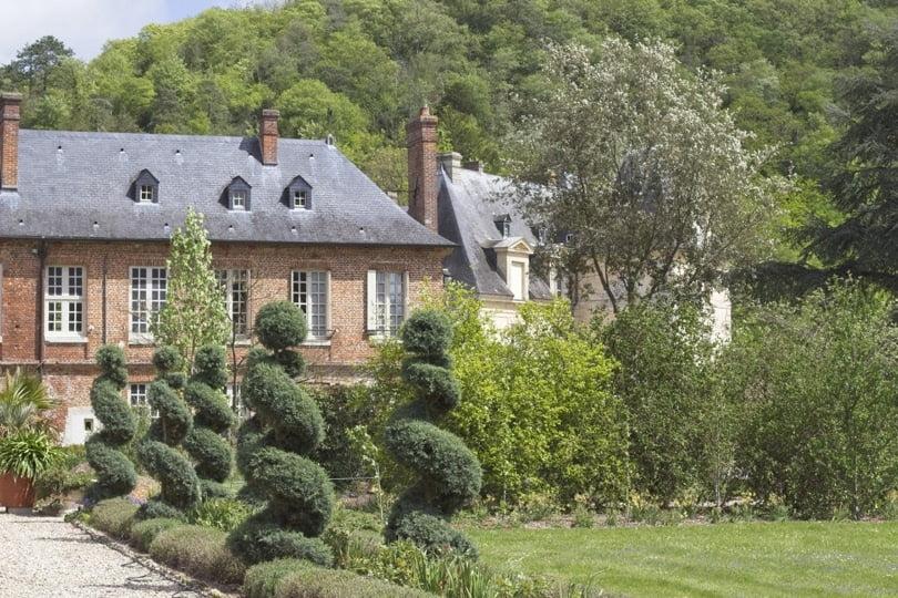 Petit château d'Acquigny