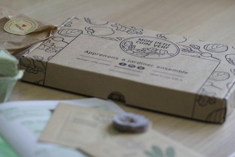 Ma box Nihon Ryori Mon petit coin vert