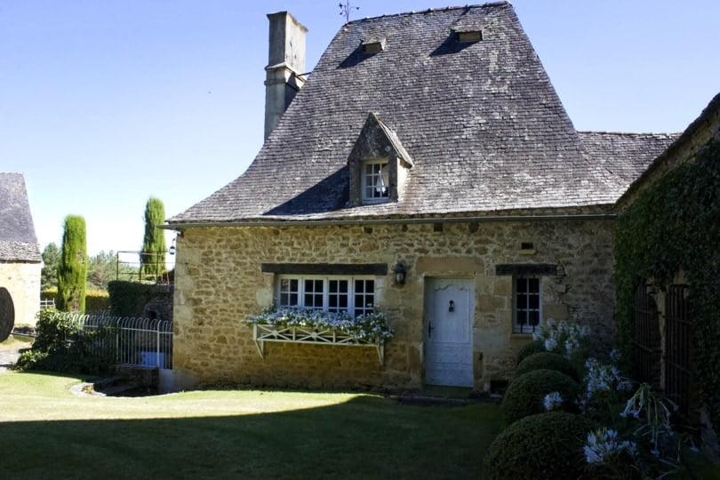 Manoir d'Eyrignac